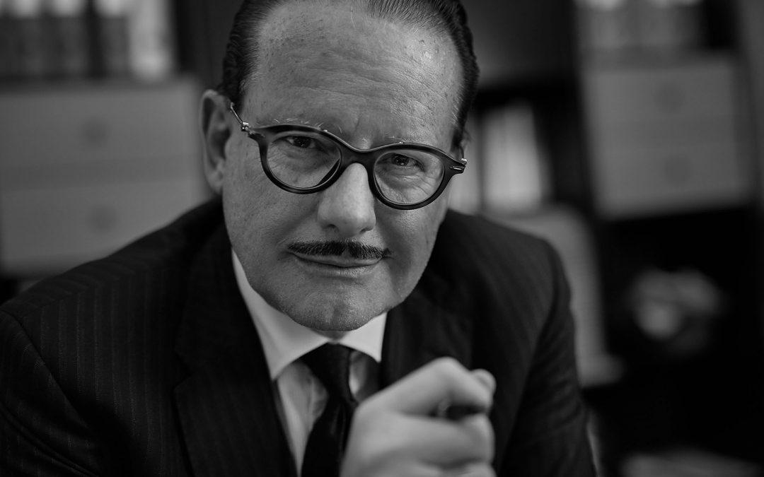 Intervista al Dr. med. Orlando Del Don Medico, direttore di My Way Services