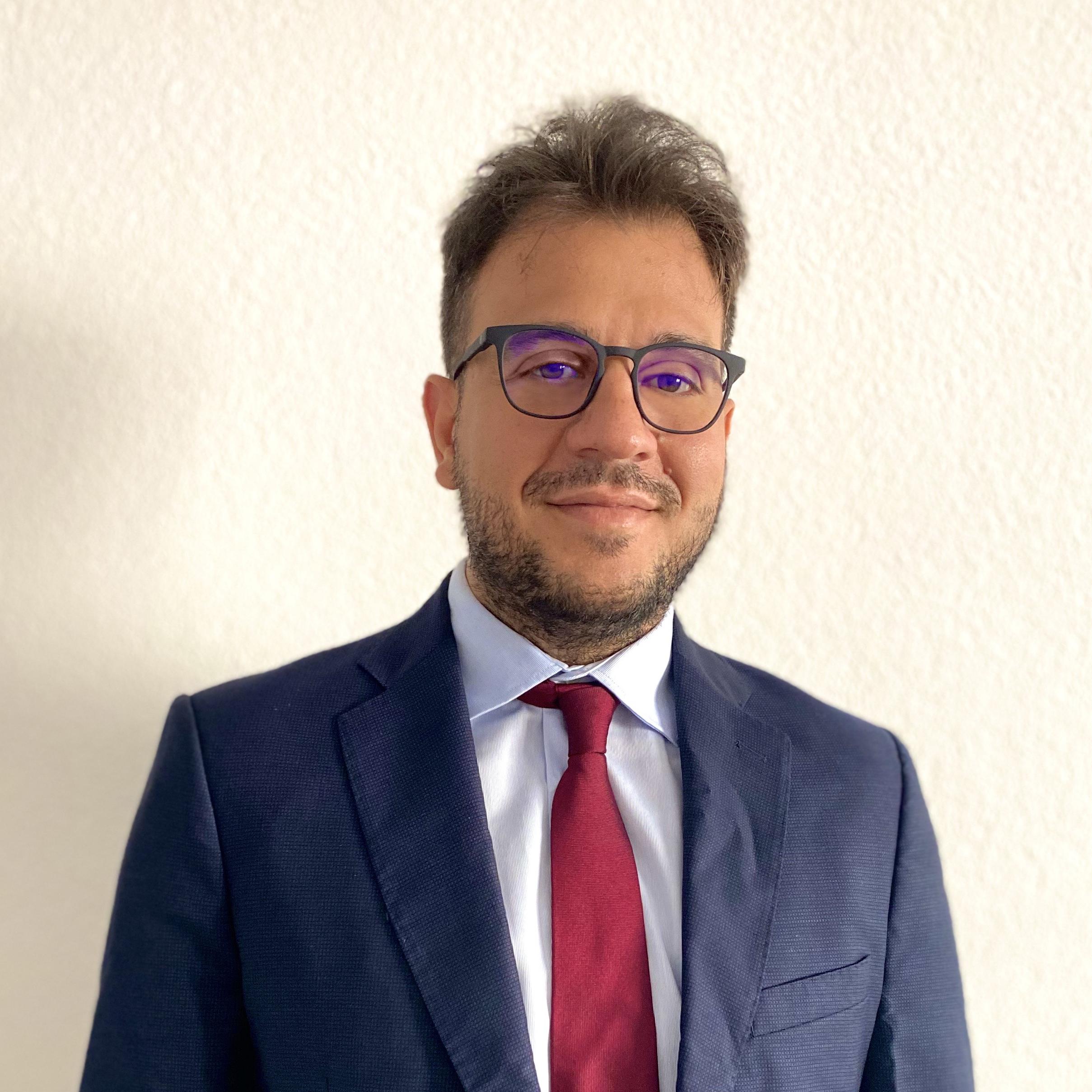 Dr. Aldo De Pietra
